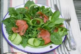 Рецепты с зеленью
