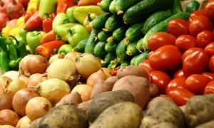 Какие овощи и фрукты полезны?