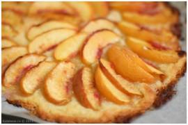 Рецепты с персиками