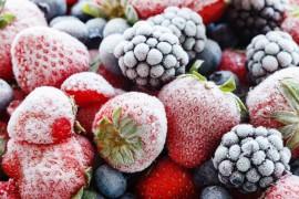 Какие ягоды полезны в зимний период?