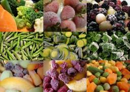 Какие овощи полезны в зимний период?