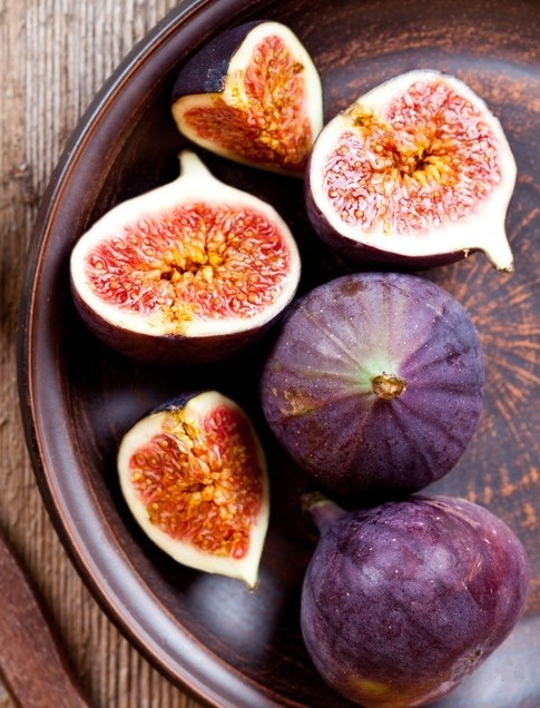 Блюда из экзотических фруктов