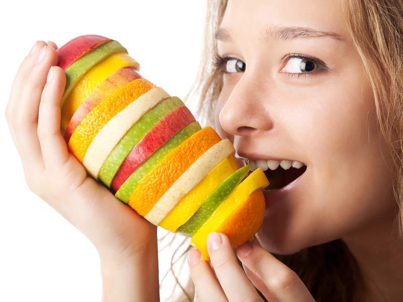 Какие фрукты полезны в зимний период?