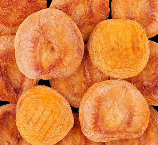 Персики сушеные оптом