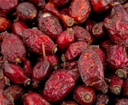 Плоды шиповника оптом