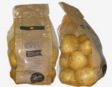 Картофель белый фасованный оптом
