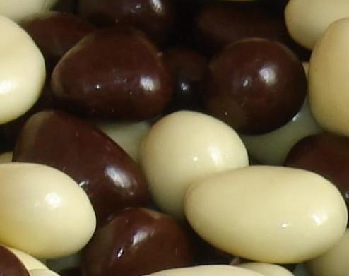 Орехи в глазури оптом