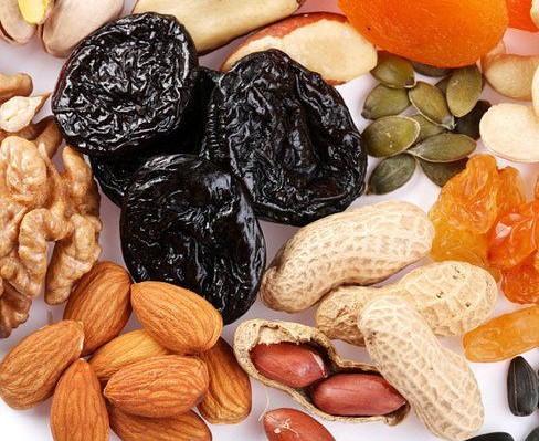 Орехово-фруктовое ассорти оптом