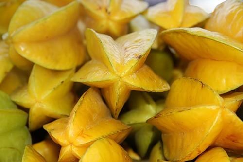 Карамбола (Тайланд) оптом