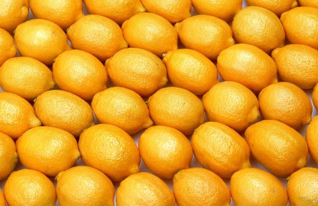 Лимоны (Турция) оптом