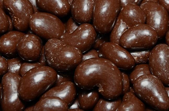 Абрикос в шоколаде оптом