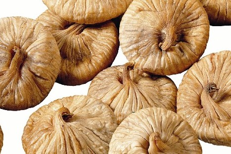 Инжир сушеный (Турция) оптом