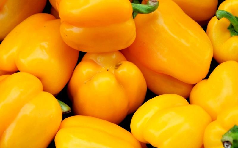 Перец желтый (Израиль) оптом