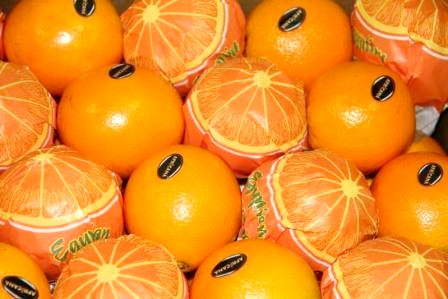 Апельсины (Марокко) оптом