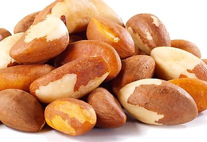 Орех бразильский (Россия) оптом