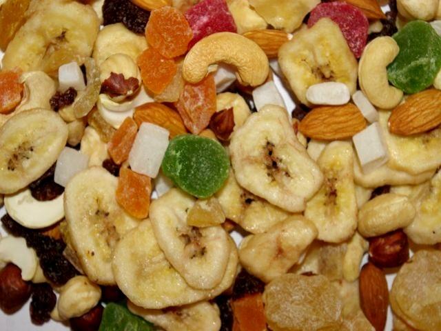 Орех-фрукт. ассорти оптом