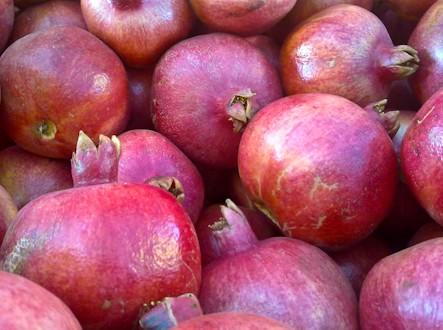 Гранат (новый урожай) Израиль оптом