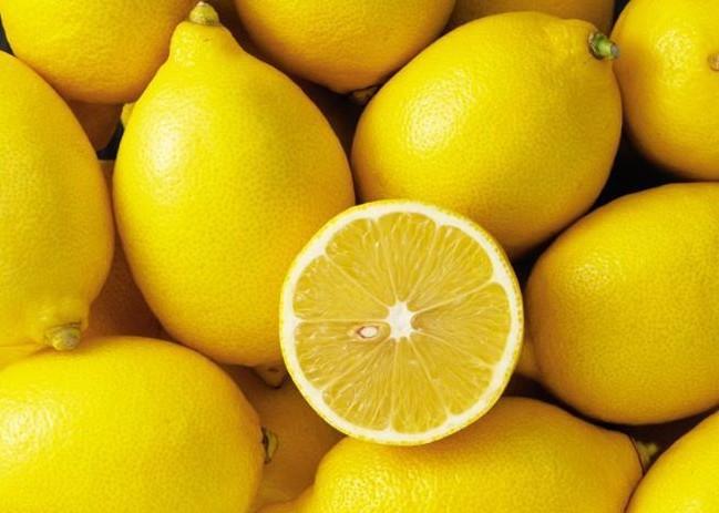 Лимоны (ЮАР) оптом